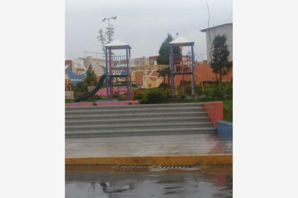 Foto de departamento en venta en conocida 1, los héroes tecámac, tecámac, méxico, 5921745 No. 11