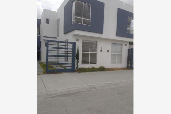 Foto de casa en venta en conocida 1, los héroes tizayuca, tizayuca, hidalgo, 5923665 No. 01