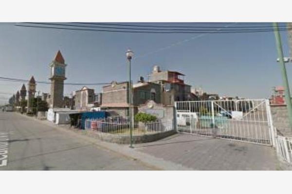 Foto de casa en venta en conocida 1, lote 76 (el reloj), tultitlán, méxico, 0 No. 01