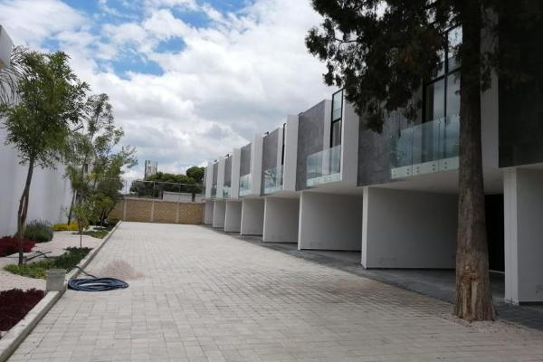 Foto de casa en venta en conocida 1, san francisco acatepec, san andrés cholula, puebla, 17425666 No. 03