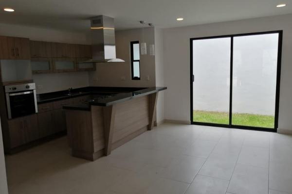 Foto de casa en venta en conocida 1, san francisco acatepec, san andrés cholula, puebla, 17425666 No. 04