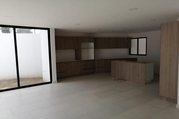 Foto de casa en venta en conocida 1, san francisco acatepec, san andrés cholula, puebla, 17425666 No. 05