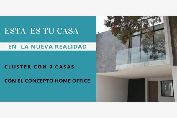 Foto de casa en venta en conocida 1, san francisco acatepec, san andrés cholula, puebla, 17425666 No. 07