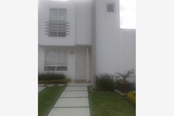 Foto de casa en venta en conocida 1, los héroes tizayuca, tizayuca, hidalgo, 5923471 No. 01