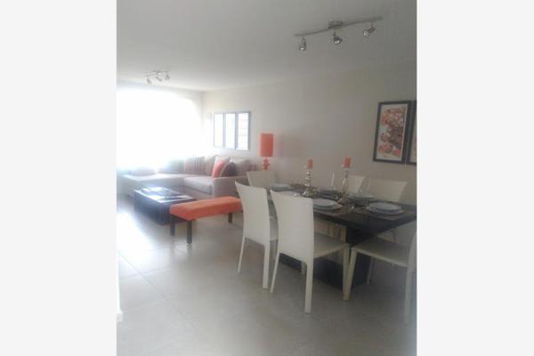 Foto de casa en venta en conocida 1, los héroes tizayuca, tizayuca, hidalgo, 5923471 No. 03