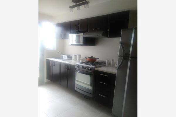 Foto de casa en venta en conocida 1, los héroes tizayuca, tizayuca, hidalgo, 5923471 No. 04