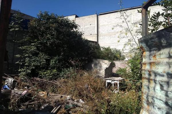 Foto de terreno habitacional en venta en conocida 4, potrero chico, ecatepec de morelos, méxico, 18807068 No. 02