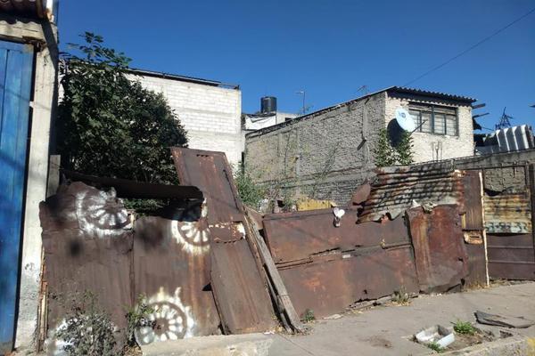 Foto de terreno habitacional en venta en conocida 4, potrero chico, ecatepec de morelos, méxico, 18807068 No. 03