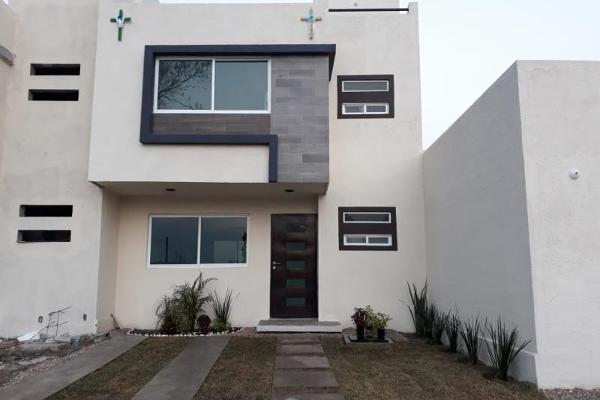 Foto de casa en venta en conocida 5, yecapixtla, yecapixtla, morelos, 5390686 No. 01