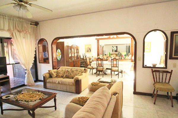 Foto de casa en venta en conocida 94, chapultepec, cuernavaca, morelos, 0 No. 01