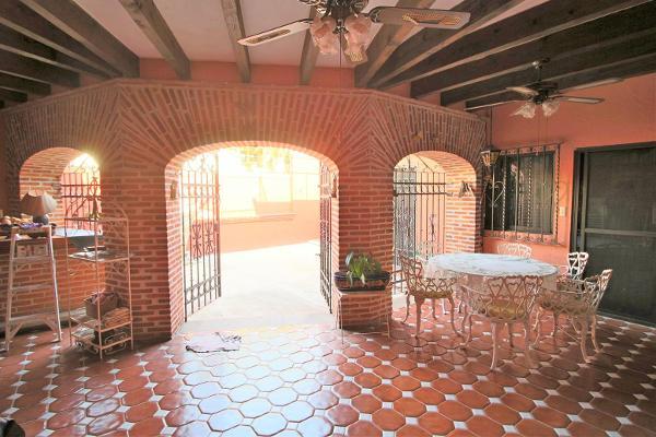 Foto de casa en venta en conocida 94, chapultepec, cuernavaca, morelos, 0 No. 03