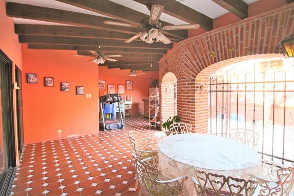Foto de casa en venta en conocida 94, chapultepec, cuernavaca, morelos, 0 No. 08