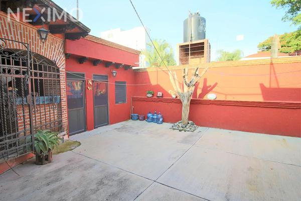 Foto de oficina en venta en conocida 98, las quintas, cuernavaca, morelos, 13018376 No. 12