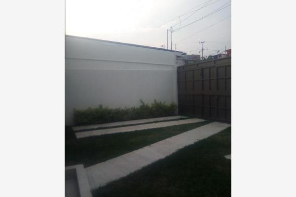 Foto de casa en venta en conocida , ahuatepec, cuernavaca, morelos, 10203889 No. 02