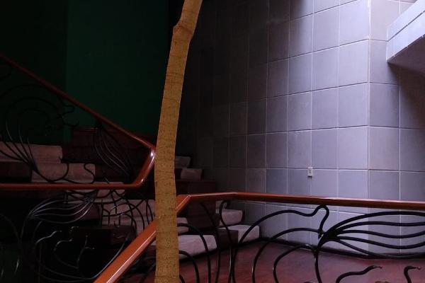 Foto de casa en venta en conocida , bosque de las lomas, miguel hidalgo, df / cdmx, 9936355 No. 17