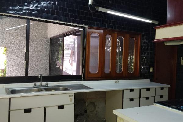 Foto de casa en venta en conocida , bosque de las lomas, miguel hidalgo, df / cdmx, 9936355 No. 21