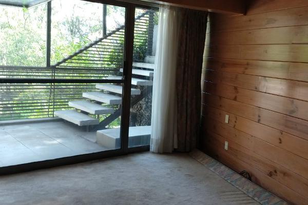 Foto de casa en venta en conocida , bosque de las lomas, miguel hidalgo, df / cdmx, 9936355 No. 33