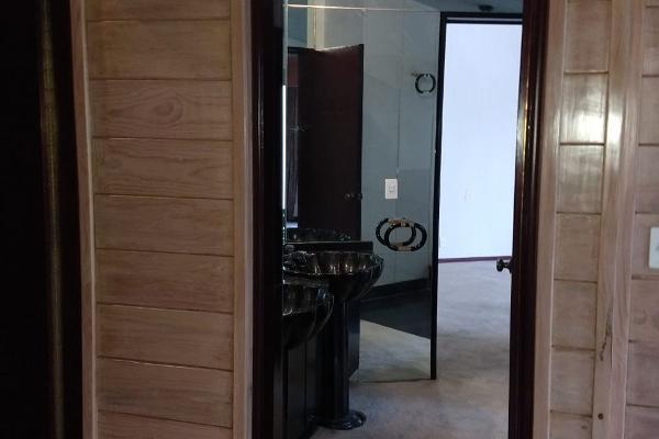 Foto de casa en venta en conocida , bosque de las lomas, miguel hidalgo, df / cdmx, 9936355 No. 36