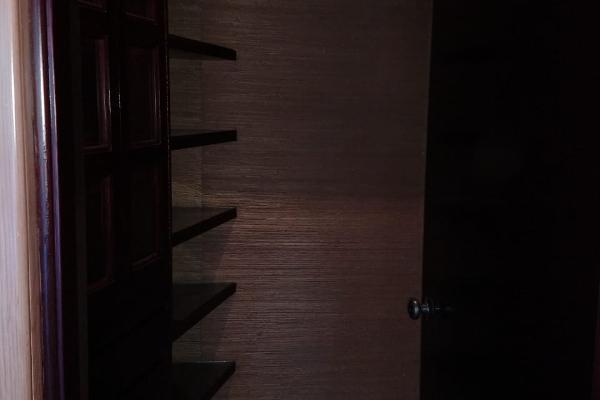 Foto de casa en venta en conocida , bosque de las lomas, miguel hidalgo, df / cdmx, 9936355 No. 41