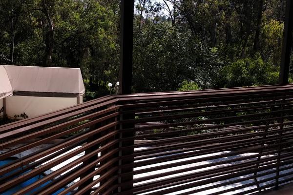 Foto de casa en venta en conocida , bosque de las lomas, miguel hidalgo, df / cdmx, 9936355 No. 42
