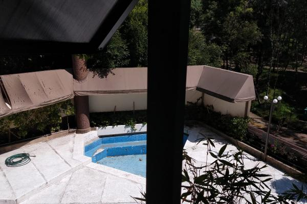 Foto de casa en venta en conocida , bosque de las lomas, miguel hidalgo, df / cdmx, 9936355 No. 44