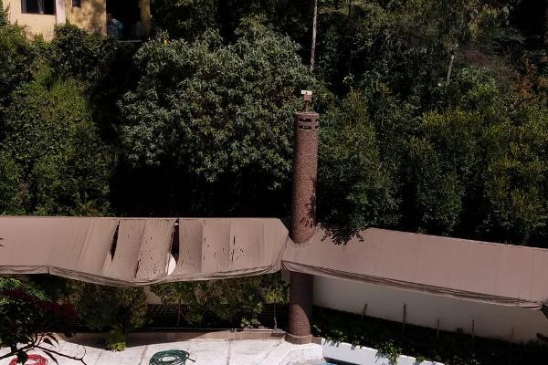 Foto de casa en venta en conocida , bosque de las lomas, miguel hidalgo, df / cdmx, 9936355 No. 47