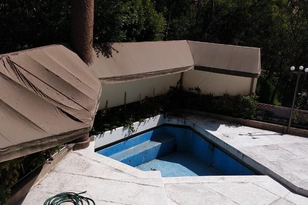 Foto de casa en venta en conocida , bosque de las lomas, miguel hidalgo, df / cdmx, 9936355 No. 48