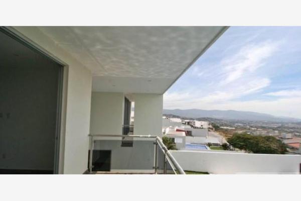 Foto de casa en venta en conocida , burgos bugambilias, temixco, morelos, 5915933 No. 01
