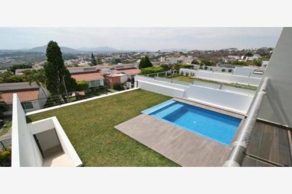 Foto de casa en venta en conocida , burgos bugambilias, temixco, morelos, 5915933 No. 02