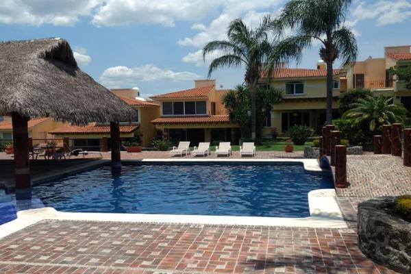 Foto de casa en venta en conocida , burgos bugambilias, temixco, morelos, 6161366 No. 01