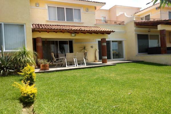 Foto de casa en venta en conocida , burgos bugambilias, temixco, morelos, 6161366 No. 02