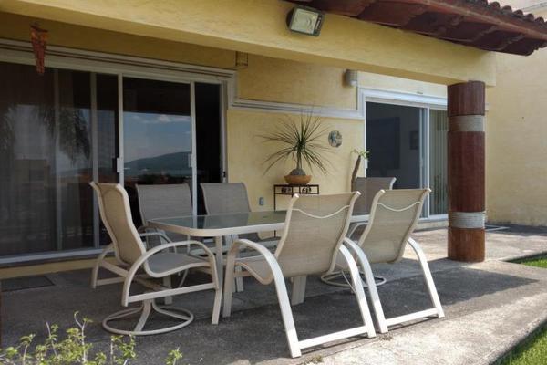 Foto de casa en venta en conocida , burgos bugambilias, temixco, morelos, 6161366 No. 03
