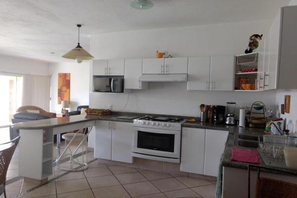 Foto de casa en venta en conocida , burgos bugambilias, temixco, morelos, 6161366 No. 05