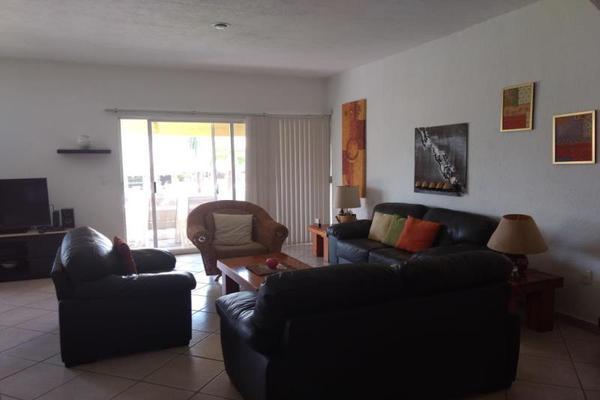 Foto de casa en venta en conocida , burgos bugambilias, temixco, morelos, 6161366 No. 06