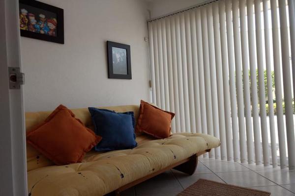 Foto de casa en venta en conocida , burgos bugambilias, temixco, morelos, 6161366 No. 07