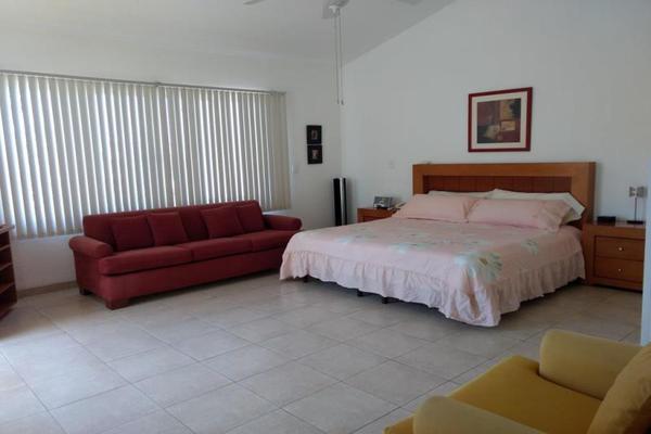 Foto de casa en venta en conocida , burgos bugambilias, temixco, morelos, 6161366 No. 08