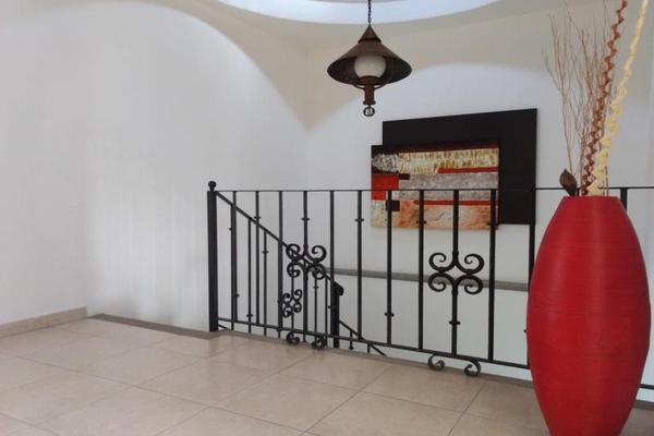 Foto de casa en venta en conocida , burgos bugambilias, temixco, morelos, 6161366 No. 11