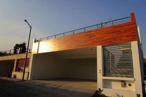 Foto de casa en venta en conocida , burgos bugambilias, temixco, morelos, 8869344 No. 02