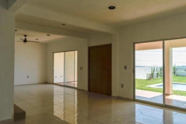 Foto de casa en venta en conocida , burgos bugambilias, temixco, morelos, 8869344 No. 03