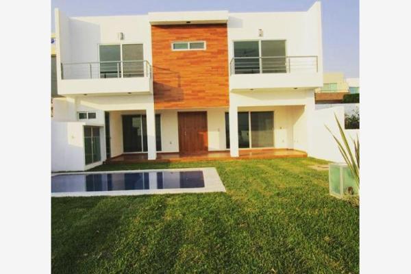 Foto de casa en venta en conocida , burgos bugambilias, temixco, morelos, 8869344 No. 11