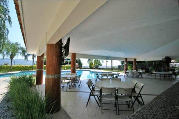 Foto de casa en venta en conocida , burgos bugambilias, temixco, morelos, 8869344 No. 12