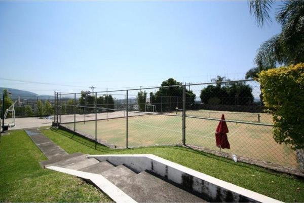 Foto de casa en venta en conocida , burgos bugambilias, temixco, morelos, 8869344 No. 13