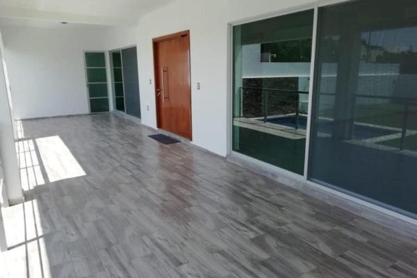Foto de casa en venta en conocida , bugambilias, temixco, morelos, 10188177 No. 02