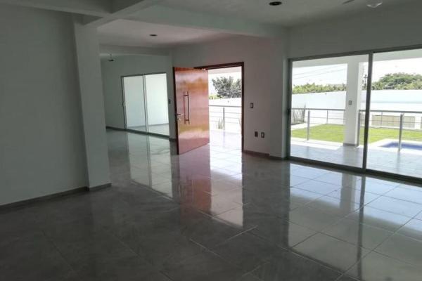 Foto de casa en venta en conocida , bugambilias, temixco, morelos, 10188177 No. 04
