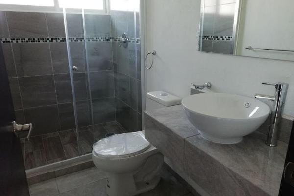 Foto de casa en venta en conocida , bugambilias, temixco, morelos, 10188177 No. 09
