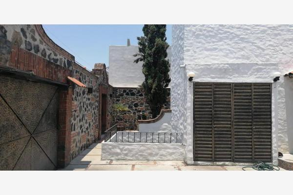 Foto de casa en renta en conocida , burgos, temixco, morelos, 0 No. 03