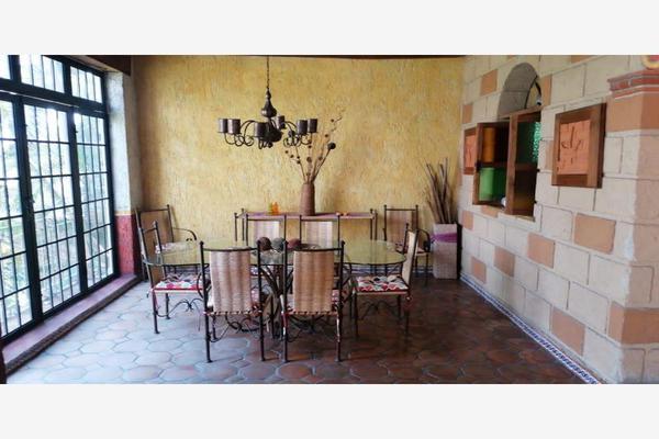 Foto de casa en renta en conocida , burgos, temixco, morelos, 0 No. 07