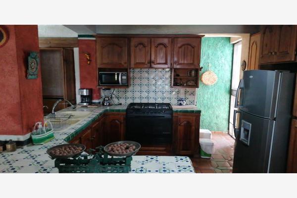 Foto de casa en renta en conocida , burgos, temixco, morelos, 0 No. 08