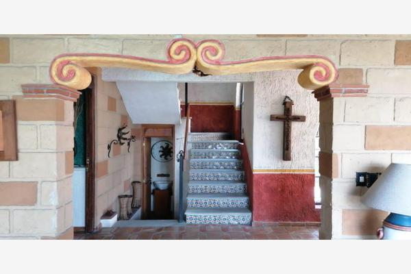 Foto de casa en renta en conocida , burgos, temixco, morelos, 0 No. 11