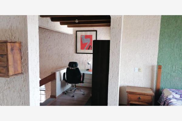 Foto de casa en renta en conocida , burgos, temixco, morelos, 0 No. 15